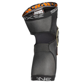 SixSixOne Recon Knee Guard black